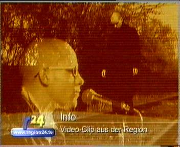 Video-Clip aus der Region